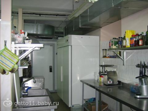 фото кафе кухни