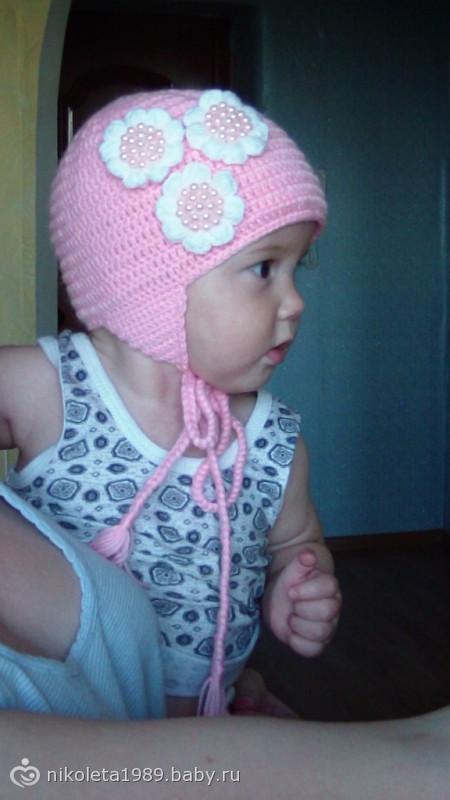Детское вязание спицами
