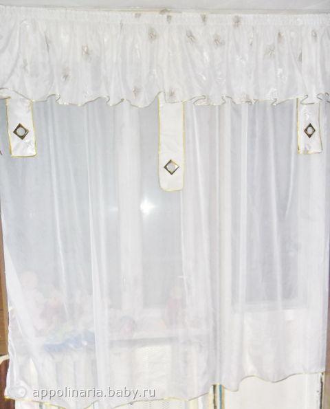 Как перешить шторы своими руками
