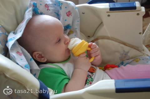 ребенок перестал есть супы доктор комаровский