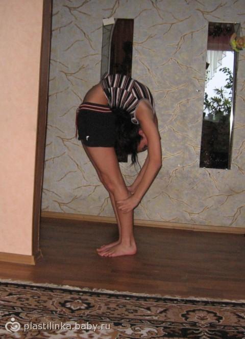 Как сделать чтобы не болела спина в домашних условиях