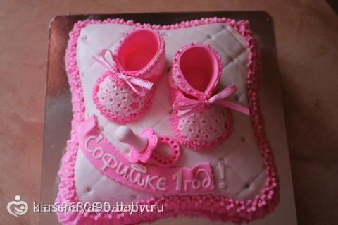 Свадебный торт с сиренью фото 5