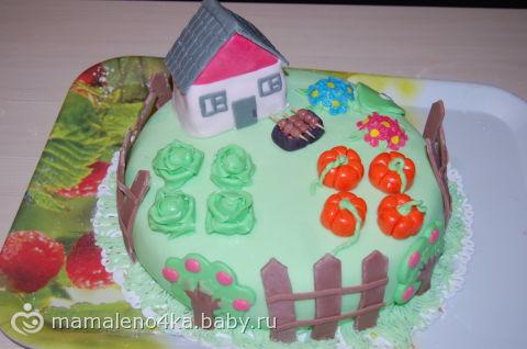 Как сделать коржи на торт дома