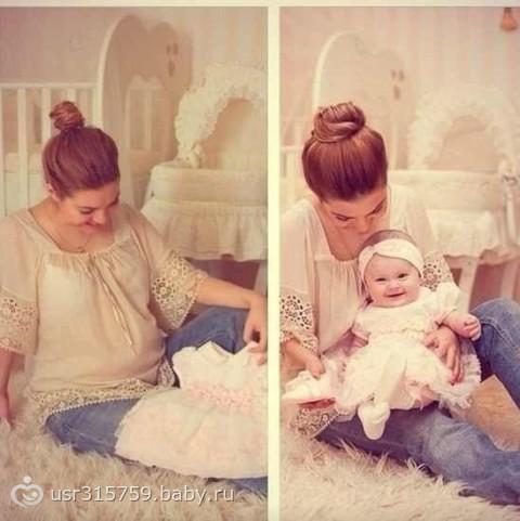Идеи беременной фотосессии в домашних условиях