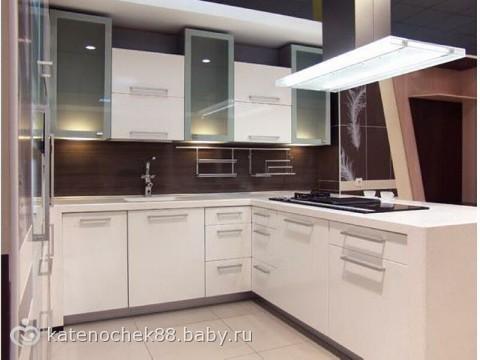 "Кухни под индивидуально изготовление - стиль  ""МОДЕРН "".  Фото 3 Кухни модерн..."