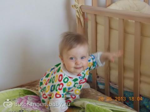 Как научить засыпать ребенку быстро в 1 месяц