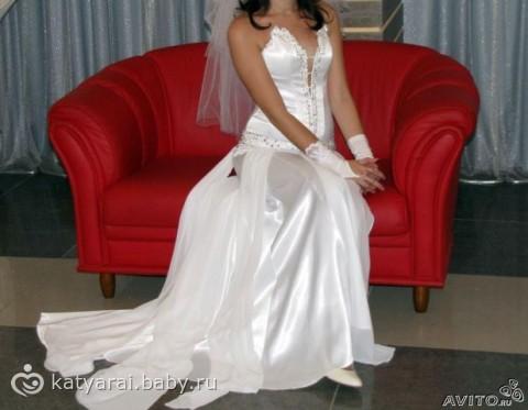 Про свадебное платье (саратов), платья свадебные на avito саратов