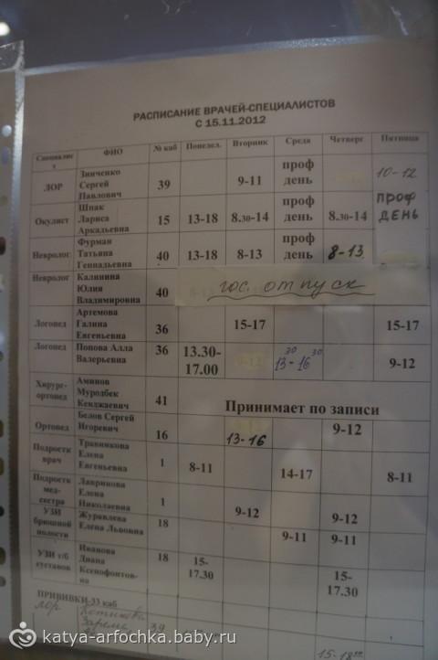 Тверская городская больница 6 платные услуги
