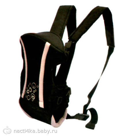Инструкция рюкзак переноска рюкзак вднх
