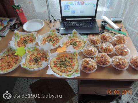 Что можно приготовить на школьную ярмарку рецепты