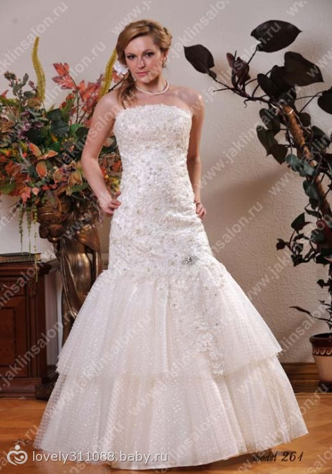 эскизы платьев 2012 (16 фото)| Стильные