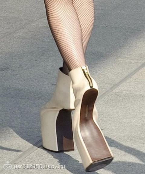 Туфли и все что с ними связано