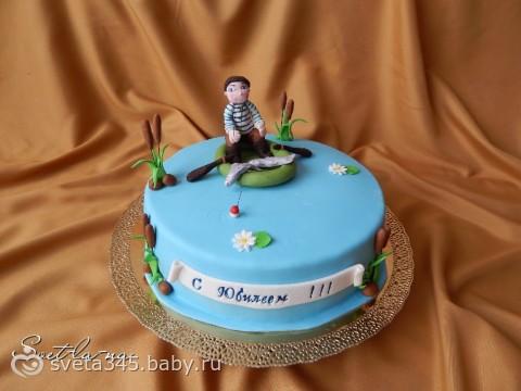 Торт с доставкой на дом москва фото 1