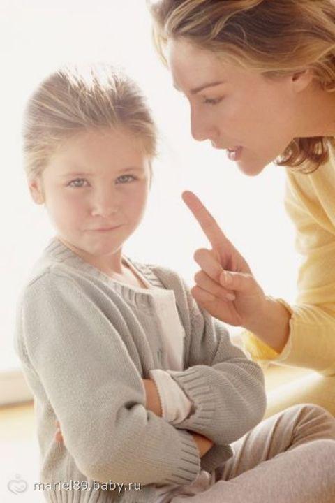 Особенности воспитания девочек 4-6 лет