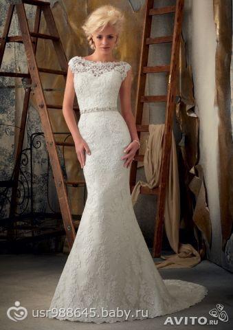 Выбрала платье для венчания! - на бэби.ру