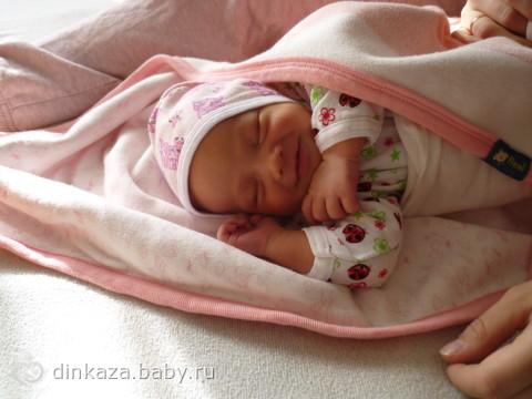 29 неделя беременности родился