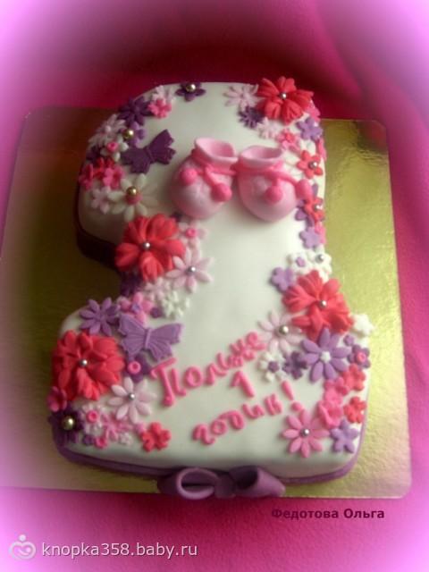 женские красивый торт на годик девочке фото аромат, красивый дизайн