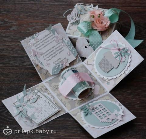 Подарки на свадьбу для всех