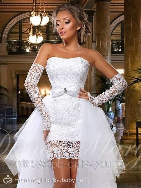 при сколько стоит свадебное платье-трансформер в польше зная свой знак