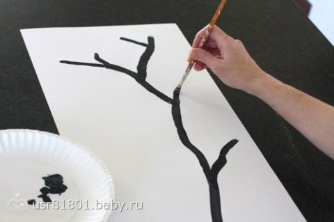 Как сделать из рисовать
