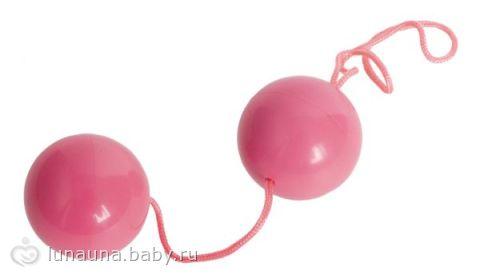 фото с вагинальными шариками