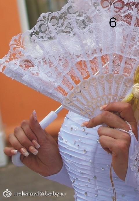 Свадебный маникюр 1 группа для всех