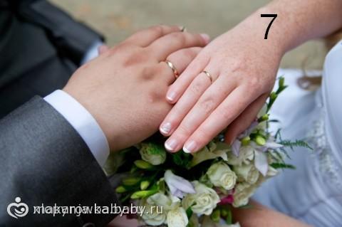 Свадебный маникюр для всех
