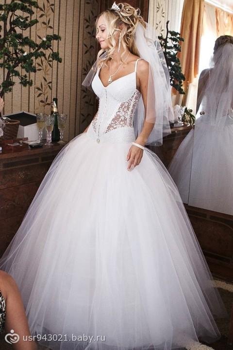 Комментарий: Полуфинал конкурса «Лучшее свадебное... Свадебные платья фото смоленск
