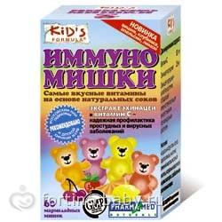 детские таблетки от глистов для профилактики