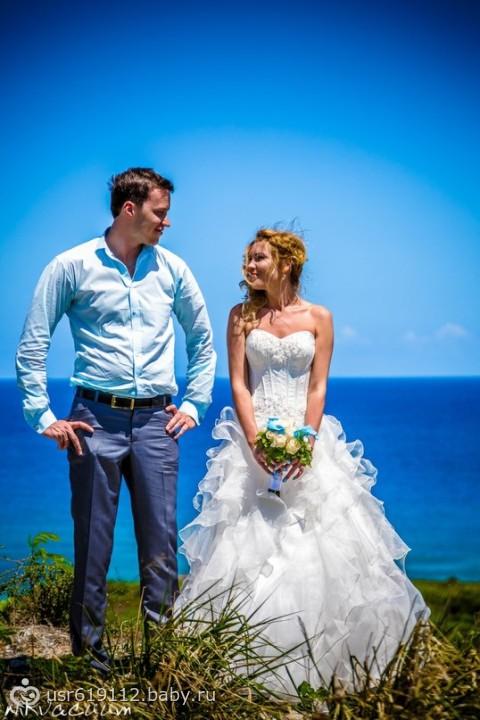 Свадьба в какой последовательности