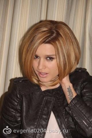 Модное брондирование волос - 55 фото, 2 видео