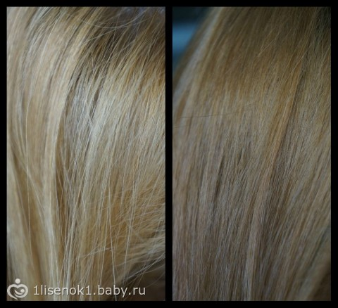 Смывка для волос estel color off фото до и после
