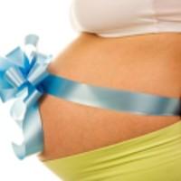 Срок беременности 22 недели