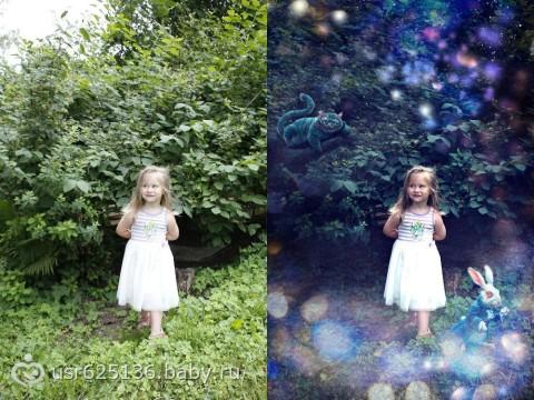 Новые работы в Photoshop :)