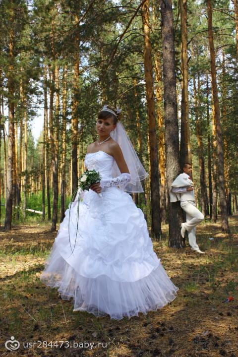 сегодня у нас годовщина)))