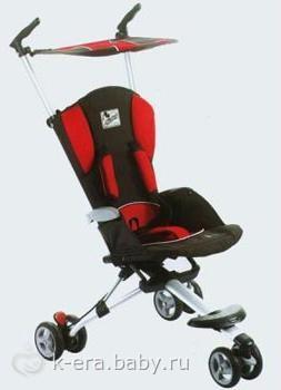 а у вас какая коляска (прогулочная) и до какого возраста пользовались