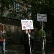 Пивет перед судом в ВАО Москва