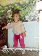 Ребенок какает в трусики