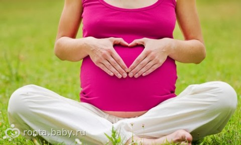 ТОП-7 правил для беременных