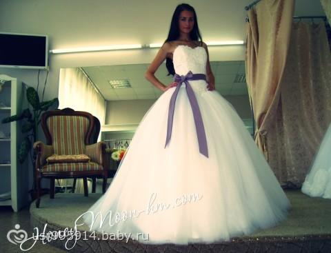 Самое красивое платье картинка
