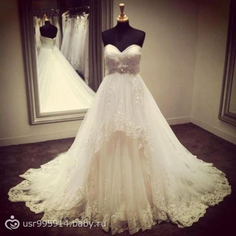 Купить свадебное платье в бобруйске