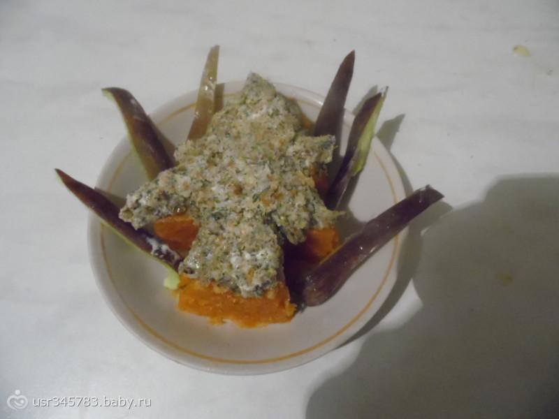 Распалите аппетит своих гостей закусочным тарталетками с семгой и сыром!