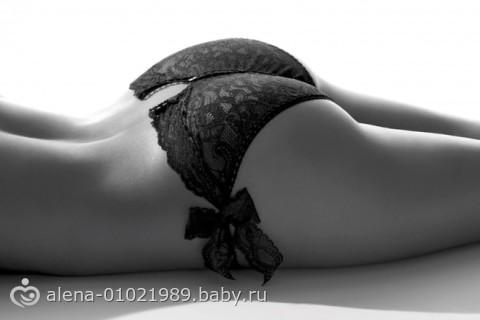 Красивоё бельё секси