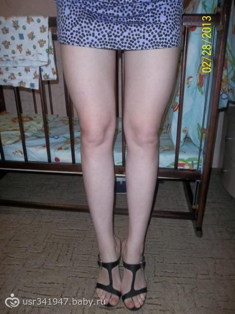 фото ножки ляшки