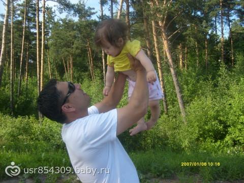 С ДОЧЕЙ 1Й РАЗ НА ОЗЕРЕ(и с мужем естественно)))))))