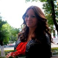 Леночка Антонова
