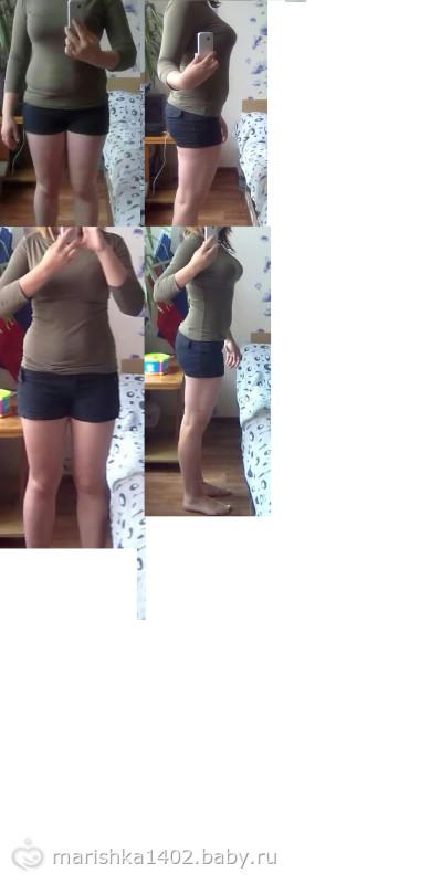 фотоотчет о похудении!3 месяца в борьбе с лишним весом