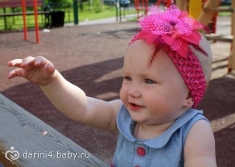 8 месяцев Котику ( 11.07.2013))  +фото