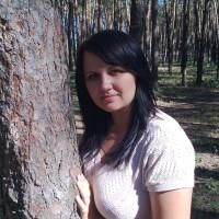 Екатерина Стребкова