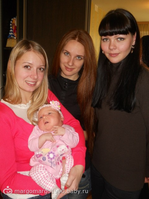а у нас сегодня были гости)) фото))